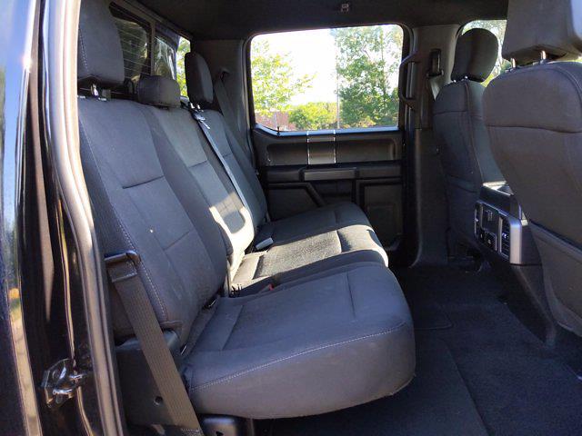 2018 Ford F-150 SuperCrew Cab 4x4, Pickup #JKD44451 - photo 18