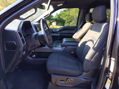 2018 Ford F-150 SuperCrew Cab 4x4, Pickup #JKD44451 - photo 15