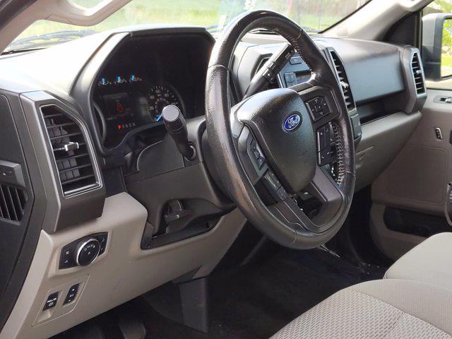 2018 Ford F-150 SuperCrew Cab 4x4, Pickup #JKD59266 - photo 10