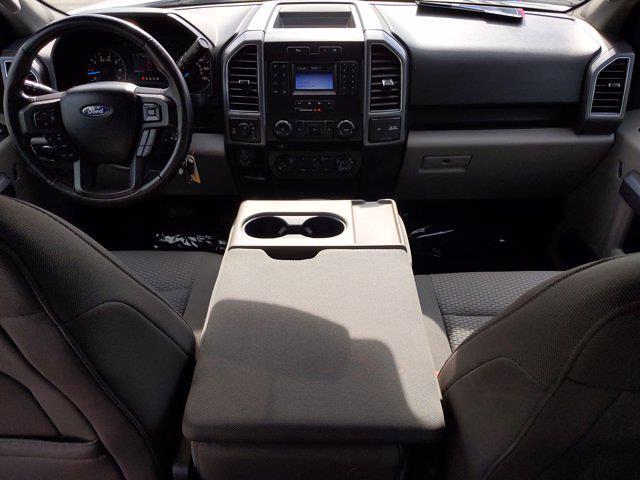 2018 Ford F-150 SuperCrew Cab 4x4, Pickup #JKD59266 - photo 16