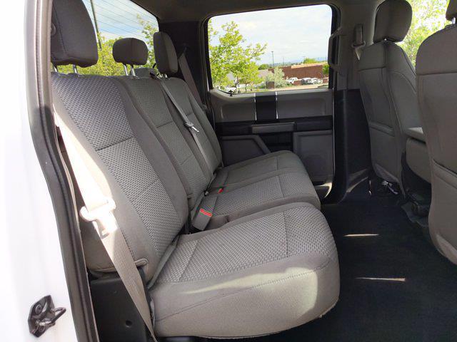 2018 Ford F-150 SuperCrew Cab 4x4, Pickup #JKD59266 - photo 18