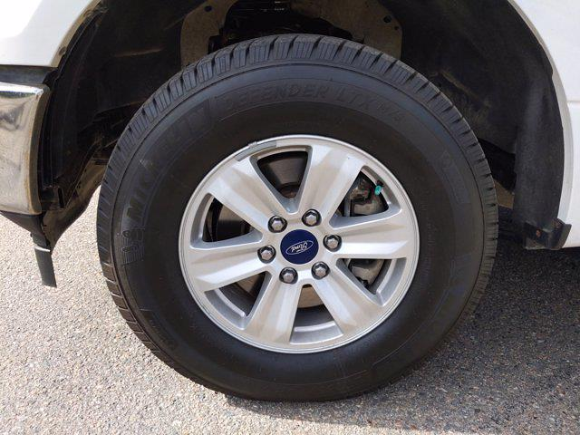 2018 Ford F-150 SuperCrew Cab 4x4, Pickup #JKD59266 - photo 22