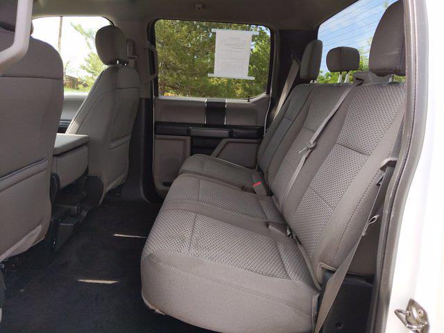 2018 F-150 SuperCrew Cab 4x4,  Pickup #JKD59266 - photo 17