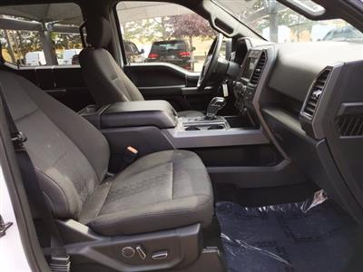 2018 Ford F-150 SuperCrew Cab 4x4, Pickup #JKD79489 - photo 20
