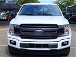 2018 Ford F-150 SuperCrew Cab 4x4, Pickup #JKD79489 - photo 3