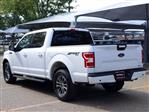 2018 Ford F-150 SuperCrew Cab 4x4, Pickup #JKD79489 - photo 2