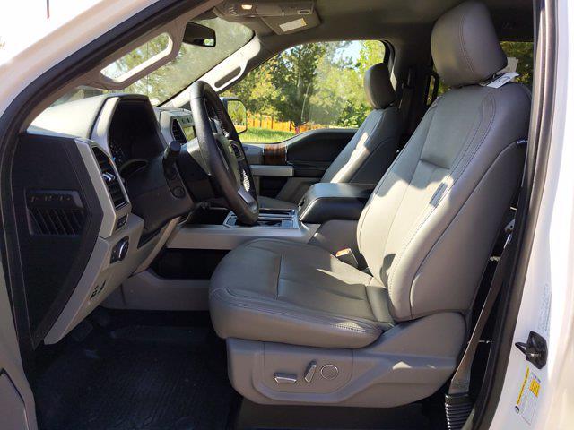 2018 Ford F-150 SuperCrew Cab 4x4, Pickup #JKE58950 - photo 16