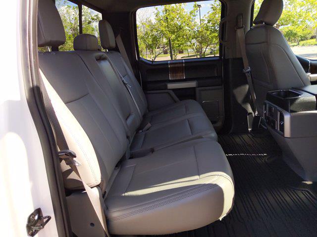 2018 Ford F-150 SuperCrew Cab 4x4, Pickup #JKE58950 - photo 19