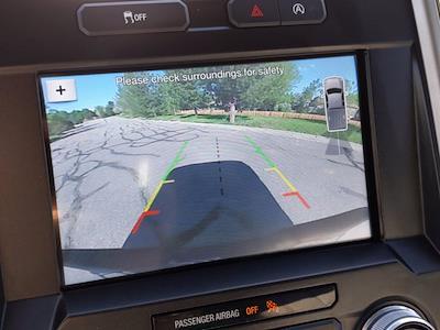 2018 Ford F-150 SuperCrew Cab 4x4, Pickup #JKE58950 - photo 14