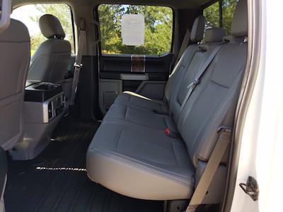 2018 Ford F-150 SuperCrew Cab 4x4, Pickup #JKE58950 - photo 18