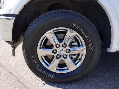 2018 Ford F-150 SuperCrew Cab 4x4, Pickup #JKE58950 - photo 23