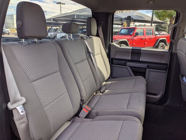 2018 Ford F-150 SuperCrew Cab 4x4, Pickup #JKE94417 - photo 18