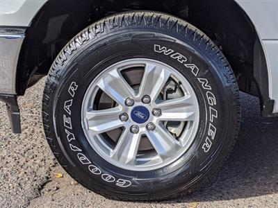 2018 Ford F-150 SuperCrew Cab 4x4, Pickup #JKE94417 - photo 22
