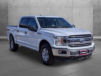 2018 Ford F-150 SuperCrew Cab 4x4, Pickup #JKE94417 - photo 4