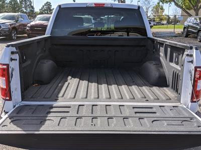 2018 Ford F-150 SuperCrew Cab 4x4, Pickup #JKE94417 - photo 7