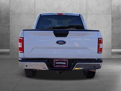 2018 Ford F-150 SuperCrew Cab 4x4, Pickup #JKE94417 - photo 8