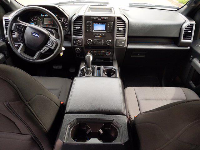 2018 Ford F-150 SuperCrew Cab 4x4, Pickup #JKF21974 - photo 16