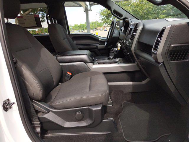 2018 Ford F-150 SuperCrew Cab 4x4, Pickup #JKF21974 - photo 19