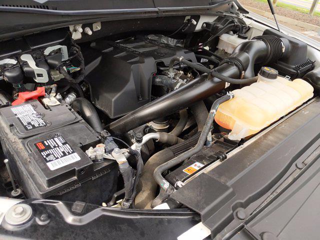 2018 Ford F-150 SuperCrew Cab 4x4, Pickup #JKF21974 - photo 21