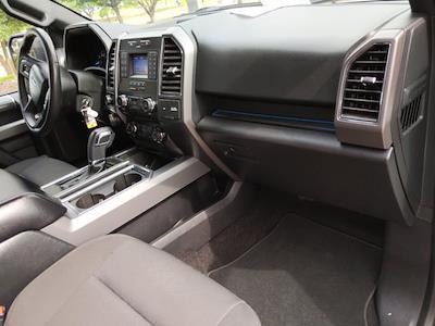 2018 Ford F-150 SuperCrew Cab 4x4, Pickup #JKF21974 - photo 20