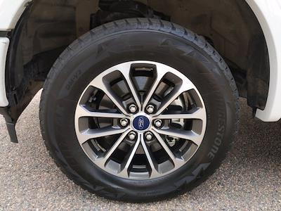 2018 Ford F-150 SuperCrew Cab 4x4, Pickup #JKF21974 - photo 22