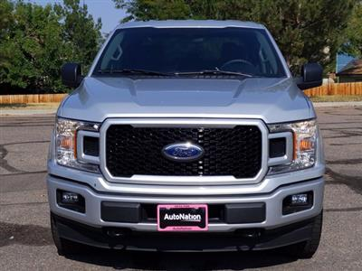 2018 Ford F-150 SuperCrew Cab 4x4, Pickup #JKF27882 - photo 3