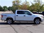 2018 Ford F-150 SuperCrew Cab 4x4, Pickup #JKF27882 - photo 5