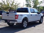 2018 Ford F-150 SuperCrew Cab 4x4, Pickup #JKF27882 - photo 6
