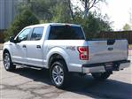 2018 Ford F-150 SuperCrew Cab 4x4, Pickup #JKF27882 - photo 2