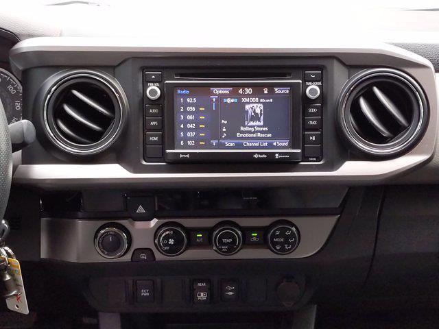 2018 Toyota Tacoma Double Cab 4x4, Pickup #JM143383 - photo 13