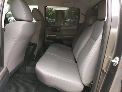 2018 Toyota Tacoma Double Cab 4x4, Pickup #JM143383 - photo 17