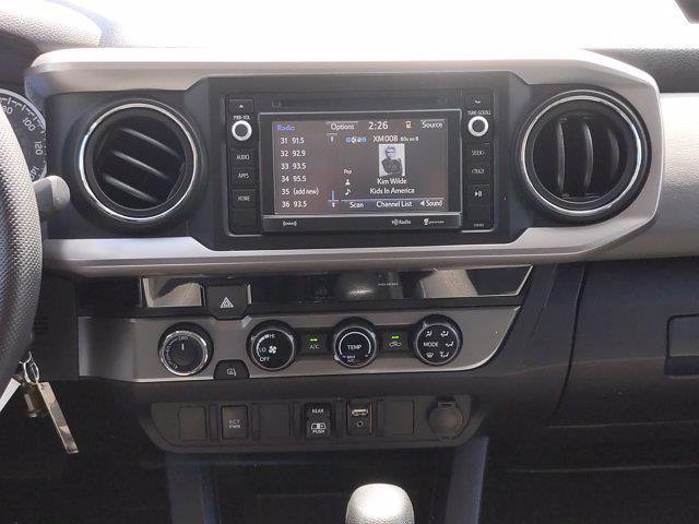 2018 Toyota Tacoma Double Cab 4x4, Pickup #JM147790 - photo 14