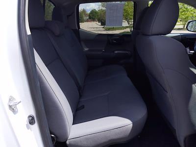 2018 Toyota Tacoma Double Cab 4x4, Pickup #JM147790 - photo 18