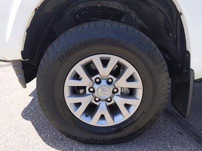 2018 Toyota Tacoma Double Cab 4x4, Pickup #JM147790 - photo 22