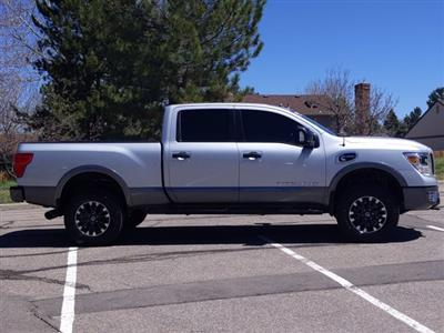 2018 Titan XD Crew Cab, Pickup #JN532605 - photo 5