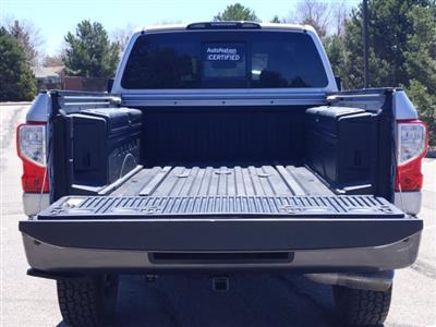 2018 Titan XD Crew Cab, Pickup #JN532605 - photo 7