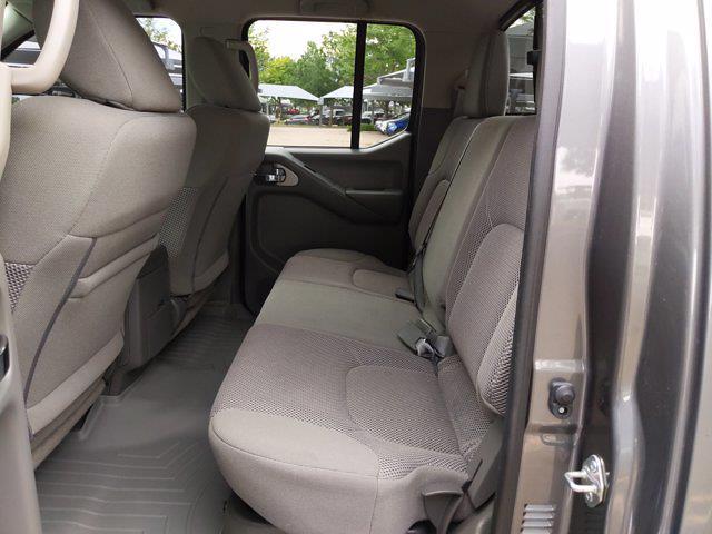2018 Nissan Frontier Crew Cab 4x4, Pickup #JN722074 - photo 17