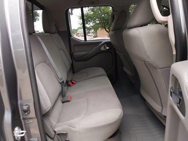 2018 Nissan Frontier Crew Cab 4x4, Pickup #JN722074 - photo 18