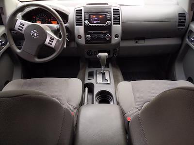2018 Nissan Frontier Crew Cab 4x4, Pickup #JN722074 - photo 16