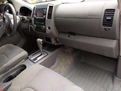 2018 Nissan Frontier Crew Cab 4x4, Pickup #JN722074 - photo 20
