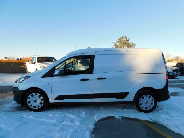 2019 Ford Transit Connect 4x2, Empty Cargo Van #K1390092 - photo 3