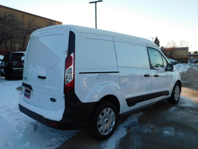 2019 Ford Transit Connect 4x2, Empty Cargo Van #K1390092 - photo 4