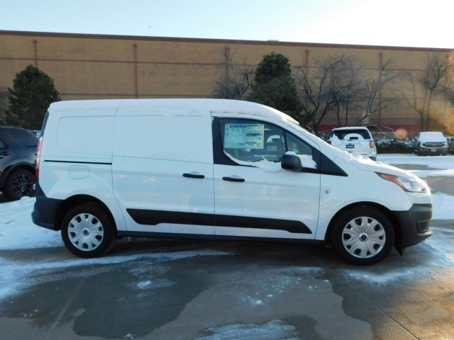 2019 Ford Transit Connect 4x2, Empty Cargo Van #K1390092 - photo 5