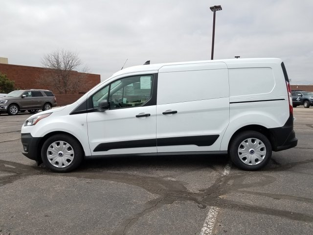 2019 Ford Transit Connect 4x2, Empty Cargo Van #K1414025 - photo 3