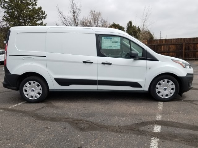2019 Ford Transit Connect 4x2, Empty Cargo Van #K1414025 - photo 9