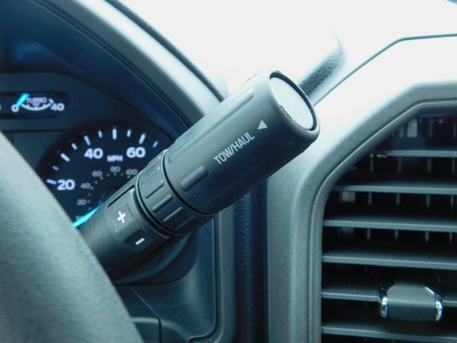 2019 Ford F-550 Regular Cab DRW 4x4, Knapheide Value-Master X Platform Body #KDA04278 - photo 10