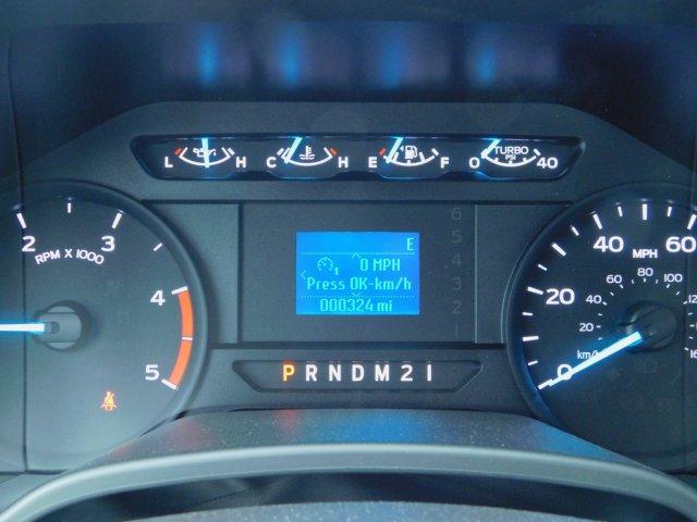 2019 Ford F-550 Regular Cab DRW 4x4, Knapheide Value-Master X Platform Body #KDA04278 - photo 9