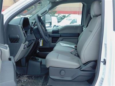 2019 F-550 Regular Cab DRW 4x4, Knapheide Value-Master X Platform Body #KDA04278 - photo 12
