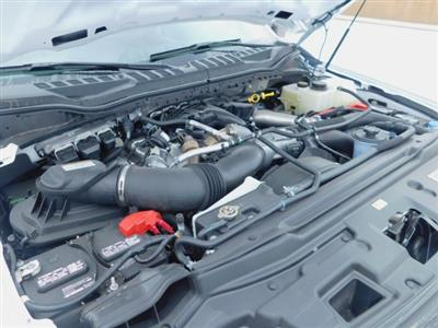 2019 Ford F-550 Regular Cab DRW 4x4, Knapheide Value-Master X Platform Body #KDA04278 - photo 14