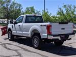 2019 Ford F-250 Regular Cab 4x4, Western Snowplow Pickup #KEC43698 - photo 2
